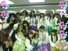 野呂佳代 公式ブログ/2010.1.1 画像1