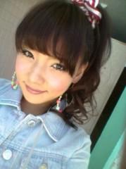 野呂佳代 公式ブログ/メイク 画像1
