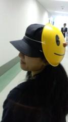 野呂佳代 公式ブログ/Dj とキャップ 画像3