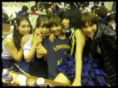 野呂佳代 公式ブログ/2011-→2012 画像1