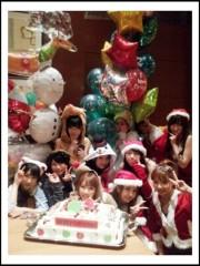 野呂佳代 公式ブログ/クリスマスパーティー 画像1