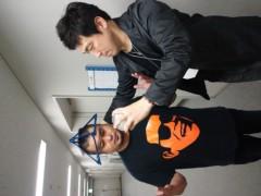 ハぐキッス 公式ブログ/甘ー1グランプリ 画像1