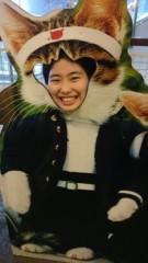 TOMOKA(ズキトモ) 公式ブログ/なめ猫に対面? 画像1