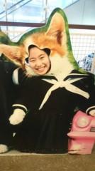 TOMOKA(ズキトモ) 公式ブログ/なめ猫に対面? 画像2