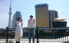 TOMOKA(ズキトモ) 公式ブログ/クルージング!?まるごとにっぽん!?!? 画像2