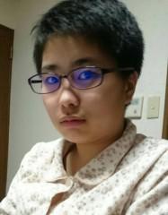 TOMOKA(ズキトモ) 公式ブログ/pcのメガネ?? 画像1