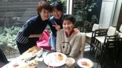 TOMOKA(ズキトモ) 公式ブログ/1ヶ月遅れのお祝い?! 画像3