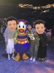 TOMOKA(ズキトモ) 公式ブログ/ディズニーシーへ! 画像2