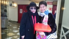 TOMOKA(ズキトモ) 公式ブログ/浅草演芸ホール&歌舞伎 画像2