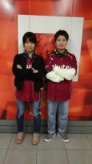 TOMOKA(ズキトモ) 公式ブログ/楽天勝った!!in東京ドーム 画像1
