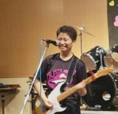 TOMOKA(ズキトモ) 公式ブログ/文化祭!バンド!! 画像2