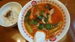 TOMOKA(ズキトモ) 公式ブログ/太陽のトマト麺 画像2