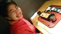 TOMOKA(ズキトモ) 公式ブログ/玉ゐの穴子を食べていた! 画像2