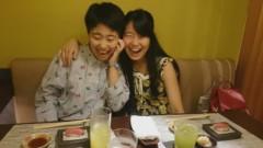 TOMOKA(ズキトモ) 公式ブログ/すし青柳! 画像3