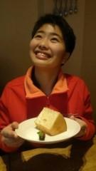 TOMOKA(ズキトモ) 公式ブログ/ランチ!!バニラシフォン!!あと納豆!! 画像1