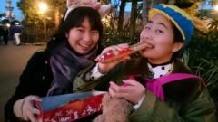 TOMOKA(ズキトモ) 公式ブログ/ディズニー!!行ってきた!! 画像3