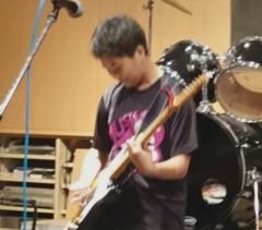 TOMOKA(ズキトモ) 公式ブログ/文化祭!バンド!! 画像3