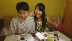 TOMOKA(ズキトモ) 公式ブログ/すし青柳! 画像2