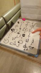 TOMOKA(ズキトモ) 公式ブログ/親戚で新年会だよー!!!!!!!! 画像3