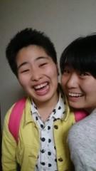 TOMOKA(ズキトモ) 公式ブログ/散髪!!! 画像2
