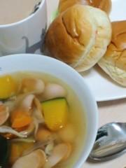 笠松江己子 公式ブログ/食休み中。 画像1