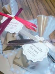 笠松江己子 公式ブログ/チョコレートの日。 画像2