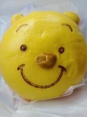 笠松江己子 公式ブログ/サンタのマジパンと似た罪悪感(笑) 画像1