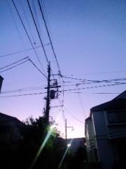 笠松江己子 公式ブログ/おはようございます。 画像1
