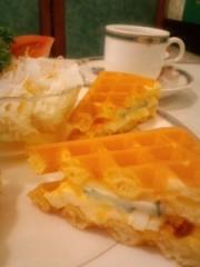 笠松江己子 公式ブログ/カフェ巡り。 画像2