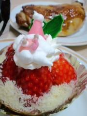 笠松江己子 公式ブログ/前夜祭。 画像1