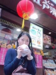笠松江己子 公式ブログ/中華街なう。 画像3