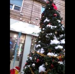 ジョン ソンミ 公式ブログ/クリスマスカード 画像1