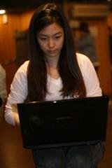 ジョン ソンミ 公式ブログ/今はGREEのブログ勉強中〜! 画像1