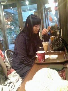 大阪のコーヒー