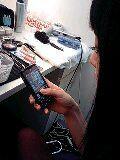 天上智喜 公式ブログ/Dしゃちょう、あたらしい携帯を買いました! 画像2