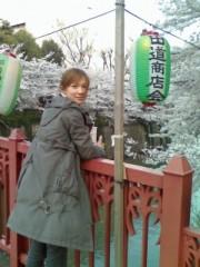 天上智喜 プライベート画像/アニキのアルバム*^^* さくら、大好き!