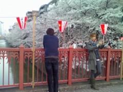 天上智喜 公式ブログ/韓国のマネージャーさんが... 画像2