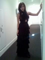 天上智喜 プライベート画像/東京国際映画祭2008 天上智喜はドレスがはじめて8