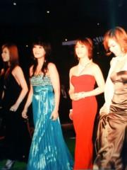 天上智喜 プライベート画像/東京国際映画祭2008 グリーンカーペット1