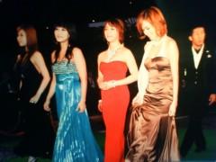 天上智喜 プライベート画像/東京国際映画祭2008 グリーンカーペット2