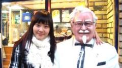 天上智喜 公式ブログ/今日のD社長は… 画像2