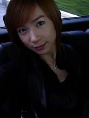 天上智喜 公式ブログ/アニキ、ドライブ中! 画像1