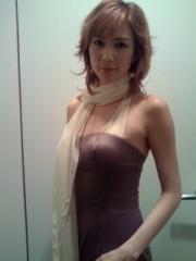 天上智喜 プライベート画像/東京国際映画祭2008 天上智喜はドレスがはじめて1