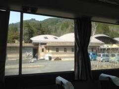 にゃんこ 公式ブログ/自由きままなのんびりバス? 画像1