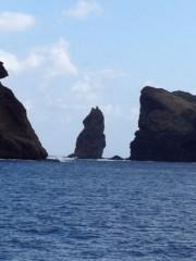 にゃんこ 公式ブログ/鯨とハートと猫岩さん 画像3
