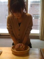 にゃんこ 公式ブログ/蕎麦職人への道(nyanko蕎麦その1) 画像2