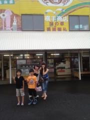 にゃんこ 公式ブログ/長万部と言えば、カニ飯ニャ〜 画像2
