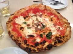 にゃんこ 公式ブログ/世界一のピザですにゃ 画像2