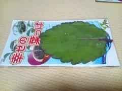にゃんこ 公式ブログ/『幸せの葉っぱ』 画像1
