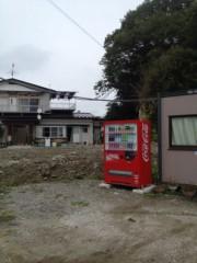 にゃんこ 公式ブログ/ありがとう松島 画像3